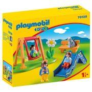 Playmobil 1-2-3 70130 Játszótér