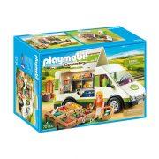 Playmobil Country 70134 Vidéki árus