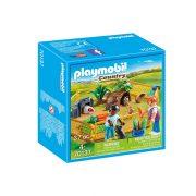 Playmobil Country 70137 Kennel kisállatoknak