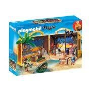 Playmobil Pirates 70150 Hordozható kalózsziget