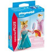 Playmobil Special Plus 70153 Hercegnő próbababával