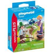 Playmobil Special Plus 70155 Gyerekek bocival