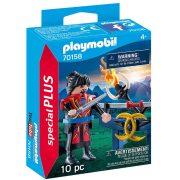 Playmobil Special Plus 70158 Ázsiai harcos