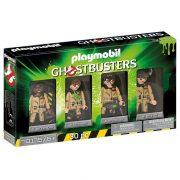 Playmobil Ghostbusters 70175 Figuraszett