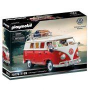 Playmobil 70176 Volkswagen Transporter T1 kempingbusz
