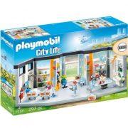 Playmobil City Life 70191 Berendezett kórházi szárny