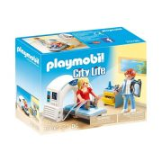 Playmobil City Life 70196 Radiológus