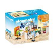Playmobil City Life 70197 Szemorvos