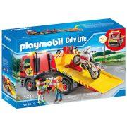 Playmobil City Life 70199 Autómentők