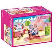 Playmobil Dollhouse 70210 Bébiszoba