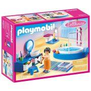 Playmobil Dollhouse 70211 Fürdőszoba káddal