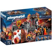 Playmobil Novelmore 70221 Burnham tûzszikla erõdje