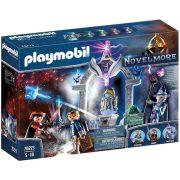 Playmobil Novelmore 70223 Az Idő temploma