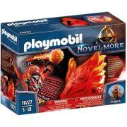 Playmobil Novelmore 70227 A tűz lelke