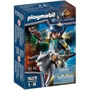 Playmobil Novelmore 70229 Íjász és farkas
