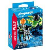 Playmobil Special Plus 70248 Ügynök drónnal