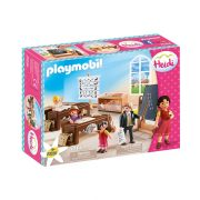 Playmobil Heidi 70256 Tanóra Dörfliben