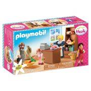 Playmobil Heidi 70257 Kellerék kisboltja