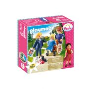 Playmobil Heidi 70258 Clara, Apu és Rottenmeier kisasszony