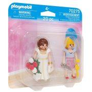 Playmobil Duo Pack 70275 Hercegnő és varrónő