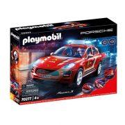 Playmobil Porsche 70277 Porsche Macan S Tűzoltóautó