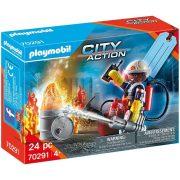 Playmobil City Action 70291 Ajándékszett - Tűzoltóság