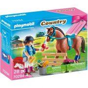 Playmobil Country 70294 Ajándékszett - Lovastanya