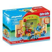 Playmobil City Life 70308 Óvoda játékdoboz