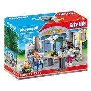 Playmobil City Life 70309 Állatorvos játékdoboz