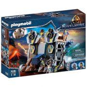 Playmobil Novelmore 70391 Novelmore mobil erőd