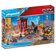 Playmobil City Action 70443 Mini markoló