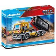 Playmobil City Action 70444 Átalakítható dömper