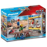Playmobil City Action 70446 Építési állvány munkásokkal