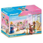 Playmobil Princess 70452 Zeneszoba