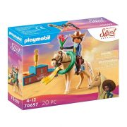 Playmobil Spirit 70697 Rodeo Prudi