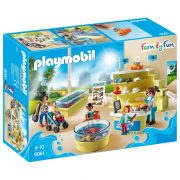 Playmobil Family Fun 9061 Akvárium-shop