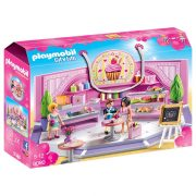 Playmobil City Life 9080 Café Muffin