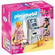 Playmobil City Life 9081 Bankautomata