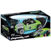 Playmobil Action 9091 RC Rock'n'roll Racer