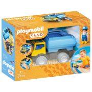 Playmobil Sand 9144 Tartálykocsi