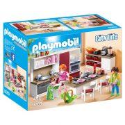 Playmobil City Life 9269 Nagy családi konyha