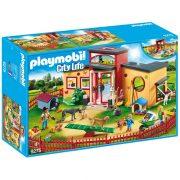 Playmobil City Life 9275 Tappancs állathotel