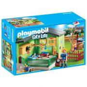 Playmobil City Life 9276 Cicapanzió