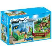 Playmobil City Life 9277 Kisállatpanzió