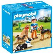 Playmobil City Life 9279 Kutyatréner