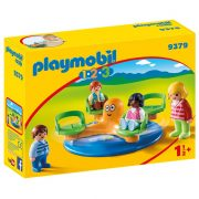 Playmobil 1-2-3 9379 Körhinta kicsiknek