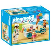 Playmobil Family Fun 9426 Fagyiárus