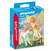 Playmobil Special Plus 9438 Naptündér egyszarvúval