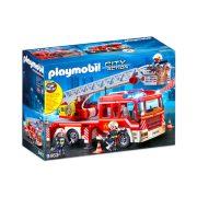 Playmobil City Action 9463 Létrás tűzoltóegység