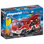 Playmobil City Action 9464 Tűzoltó szerkocsi
